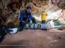 Пешера Cueva Del Agua кейв дайвинг в июл...
