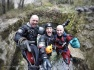 Caves of Lot cave diving in October Fran...